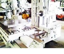 3 Inch G&L Model 300T Horizontal Boring Mill