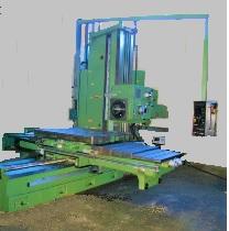 4 Inch Summit CNC/Manual Horizontal Boring Mill